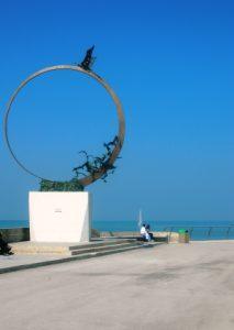 Monumento_Gabbiano